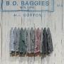 B.D. Baggies