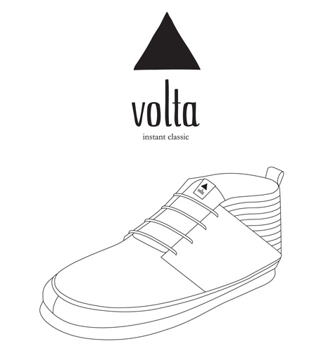 Volta Footwear A Brand New Brand on best hiking shoes
