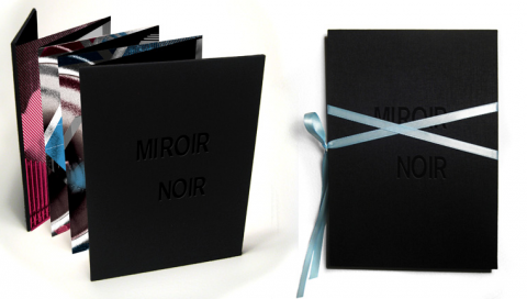 Arcade fire miroir noir polkadot for Miroir noir neon bible archives