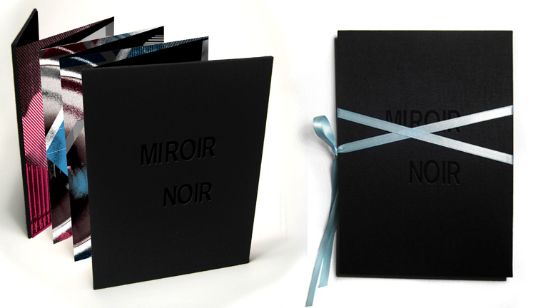 Arcade fire miroir noir polkadot for Miroir noir download