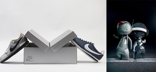 premium selection bc04a a8d96 On February 14th, 2009, Nike Sportswear released the special Nike Cortez   Innovation to Innovation Pack, featuring the groundbreaking 1972 original  Nike ...