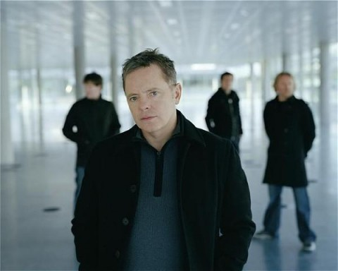 new order bernard