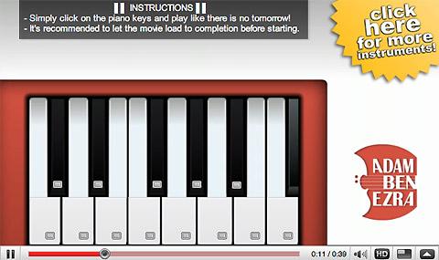 The-InstrumenTube
