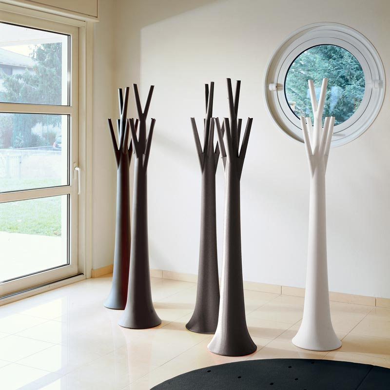 tree - appendiabito