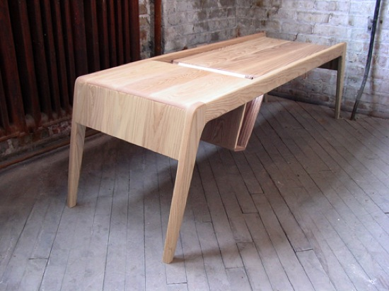 mag coffee table tele side table polkadot. Black Bedroom Furniture Sets. Home Design Ideas