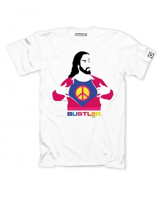 Bustler Super Jesus