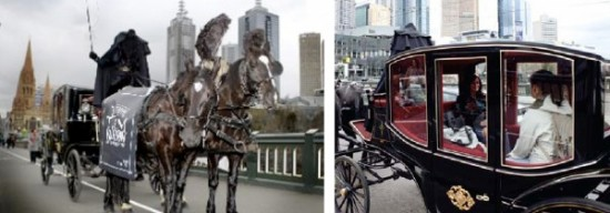 melbourne-headless-horse-man-tim-burton-acmi-exhibition-exposition-ambient-marketing-PR-Stunt-free-ride-4-600x210
