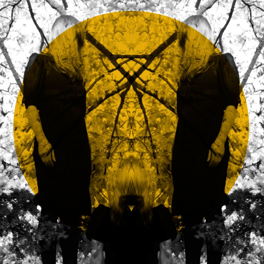 Austra/Feel it Break 2011