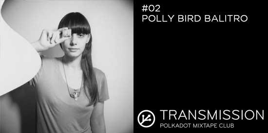 Polly Balitro