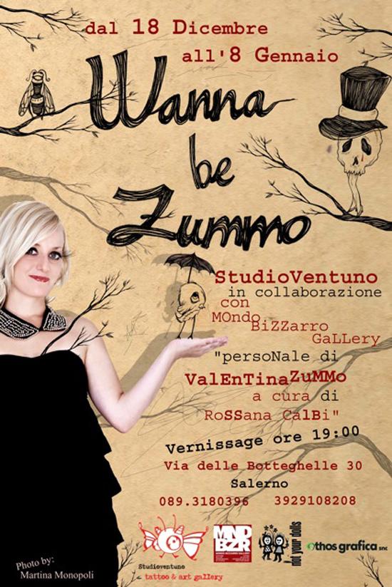 Wannabe Zummo