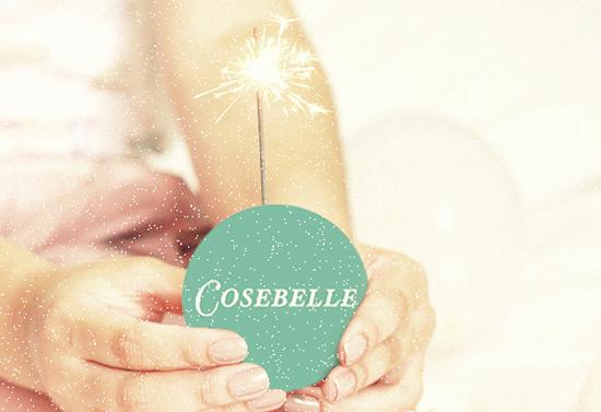 Buon compleanno, Cosebelle!