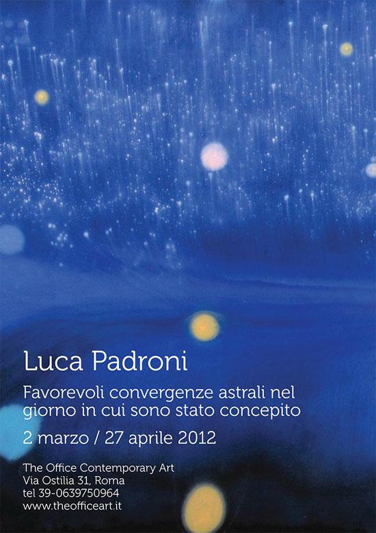 Luca Padroni