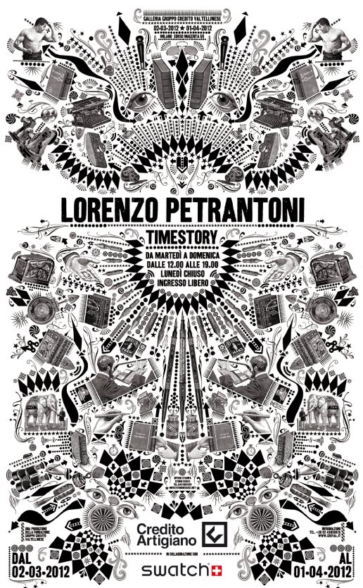 Swacth-Lorenzo-Petrantoni-Timestory