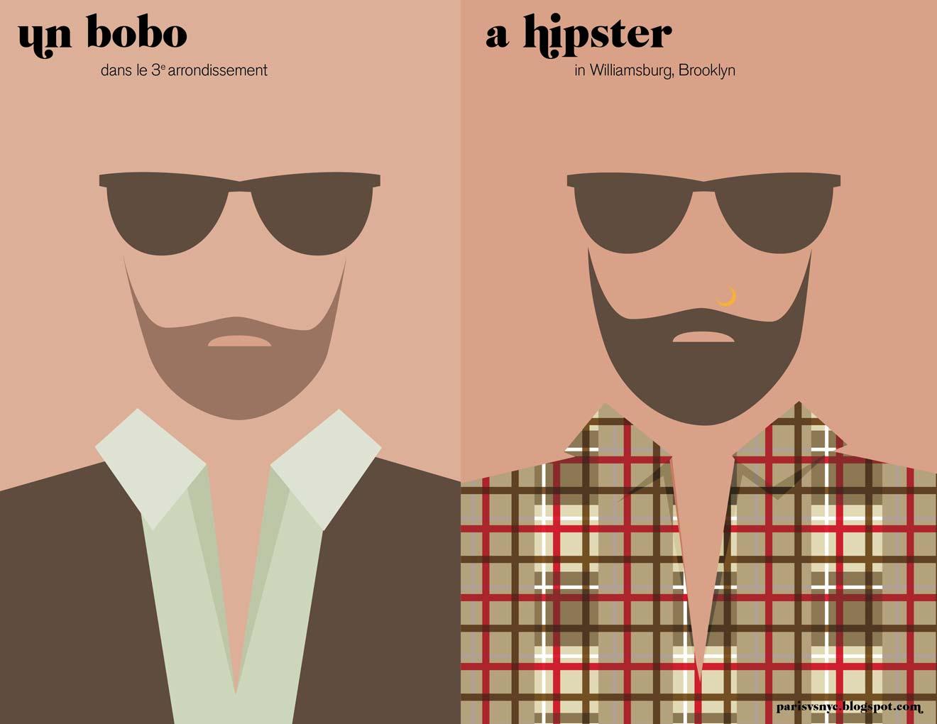 bobo-hipster