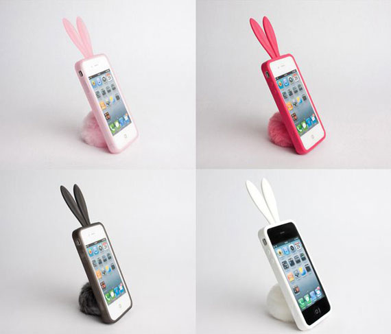 Rabito-iPhone-Case