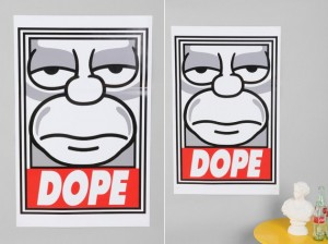 shepard-fairey-the-simpsons-dope-poster-iphone-case-1-630x472-300x224