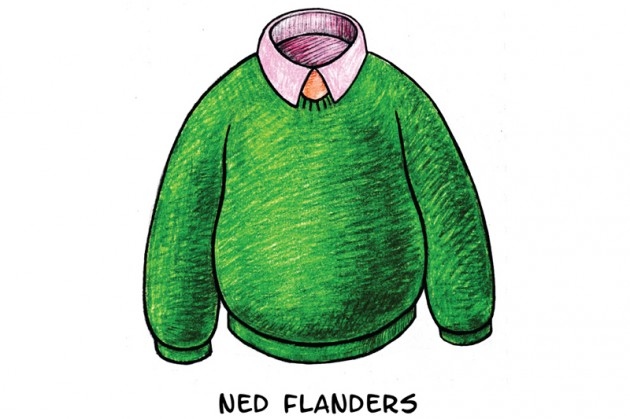 illustrations-of-iconic-sweaters-flanders-the-dude-cosby-and-more-4-630x419
