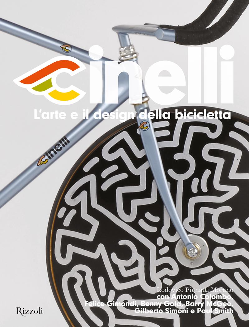 COVER Cinelli