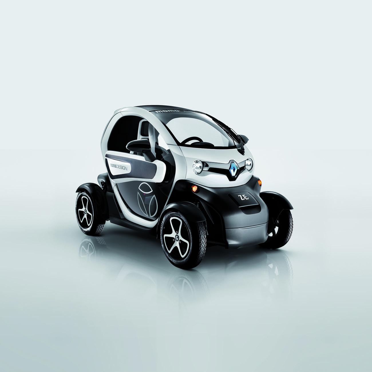 Renault_Twizy momo Design