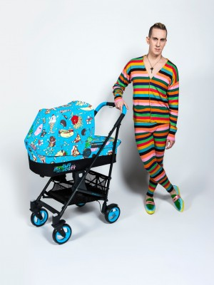 CYBEX by Jeremy Scott_2013_Carry_Cot