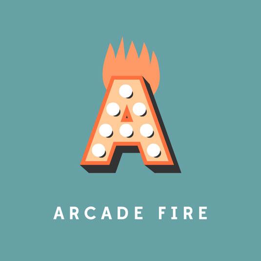 arcadefire
