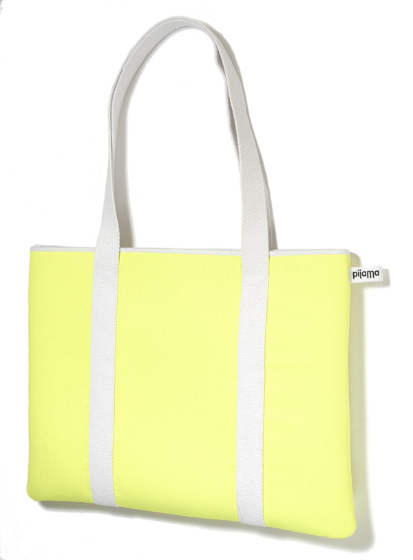 pijama_totebagH_work_yellowfluo