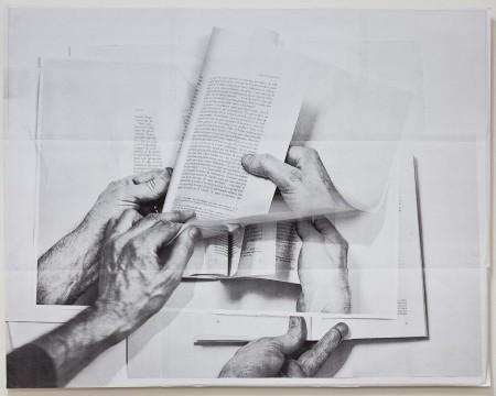 Bernhard Kahrmann - Le Pli, 2013