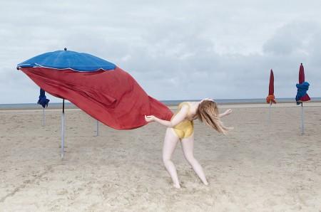 Kate Fichard - Festival _Planche(s) Contact_, 2011..