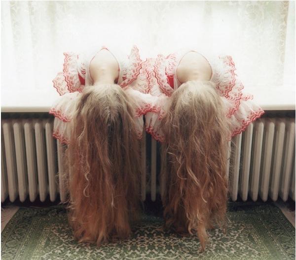Ariko Inaoka - Erna and Hrefna 3