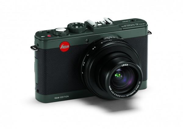 Leica D-Lux 6 G-Star