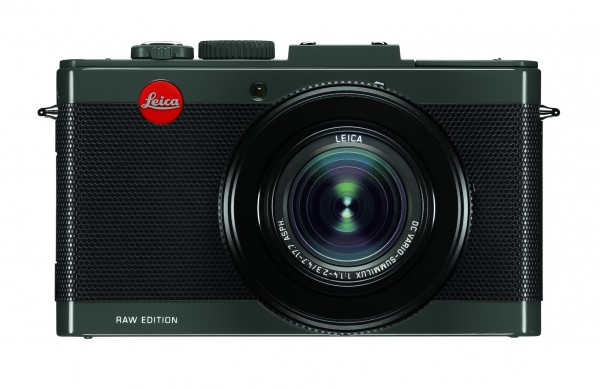Leica D-Lux 6 G-Star_front