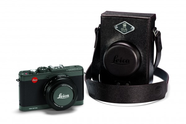 Leica D-Lux 6 G-Star_leather case
