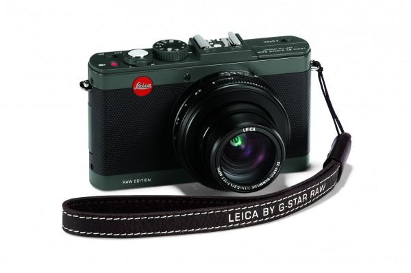 Leica D-Lux 6 G-Star_wrist strap