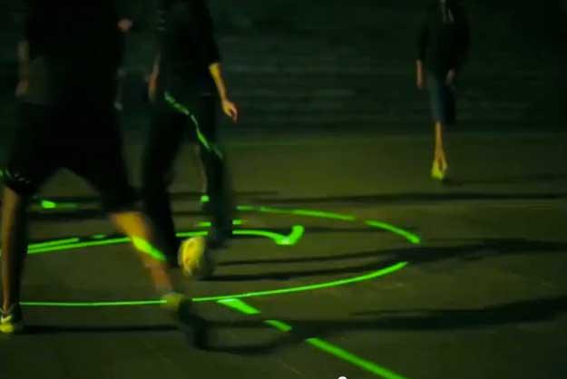 nike-laser-soccer-field