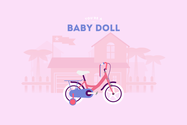 babydoll1