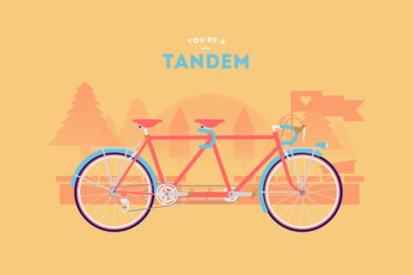 tandem1