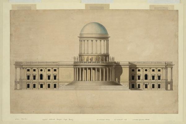 Campidoglio - Washington D.C.