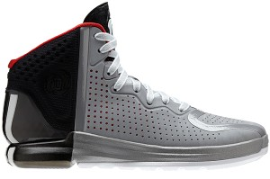 D Rose 4 Home Lateral Side (G67398)