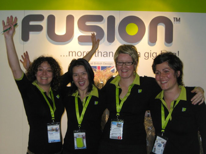 Fusion Bag Team