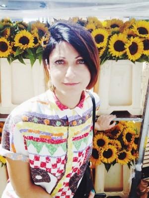Sabina Maffei