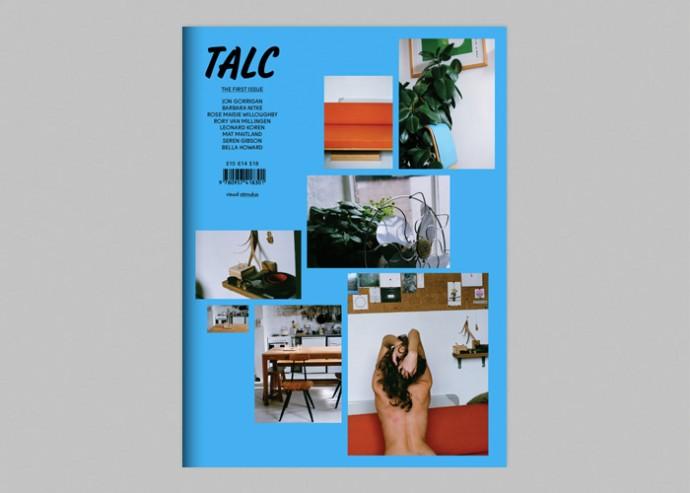 TALC-cover