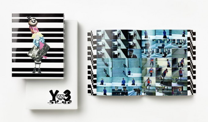 Y-3 10th Anniv Book Design by PL Studio 01-1