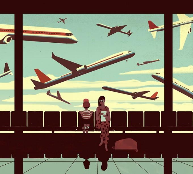 LA times travel
