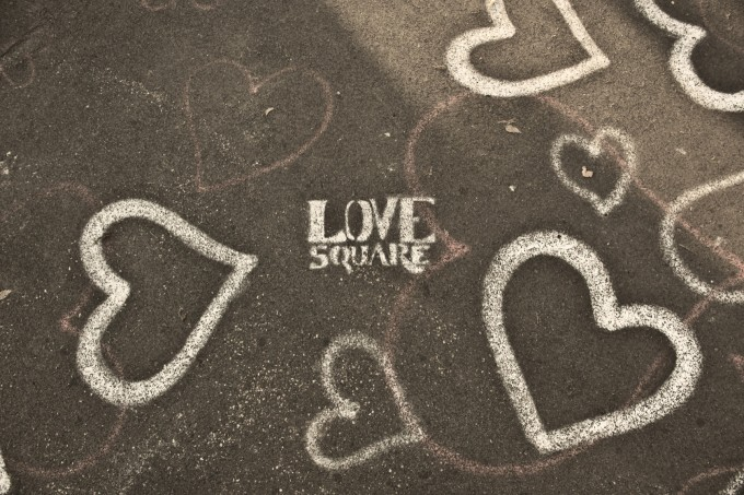 Love Square 2