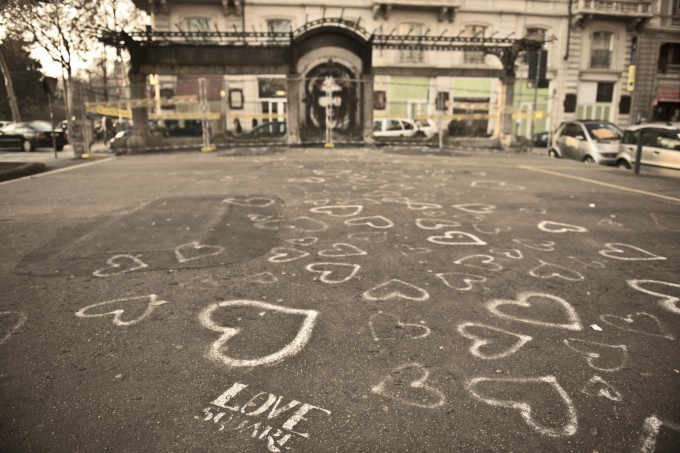 Love Square 4