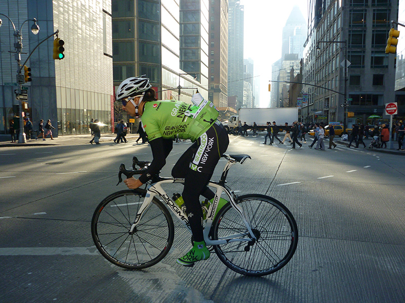 Gran Fondo New York - Limar