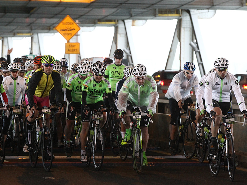 Gran Fondo New York 1 - Limar