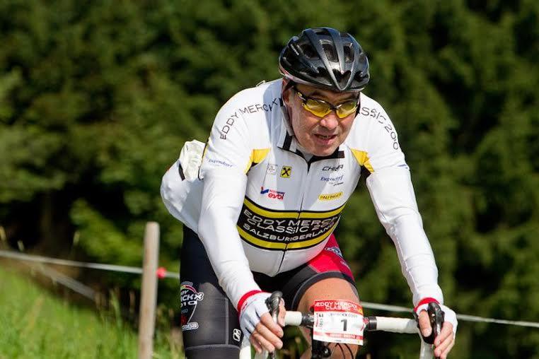 Eddy Merckx - Limar
