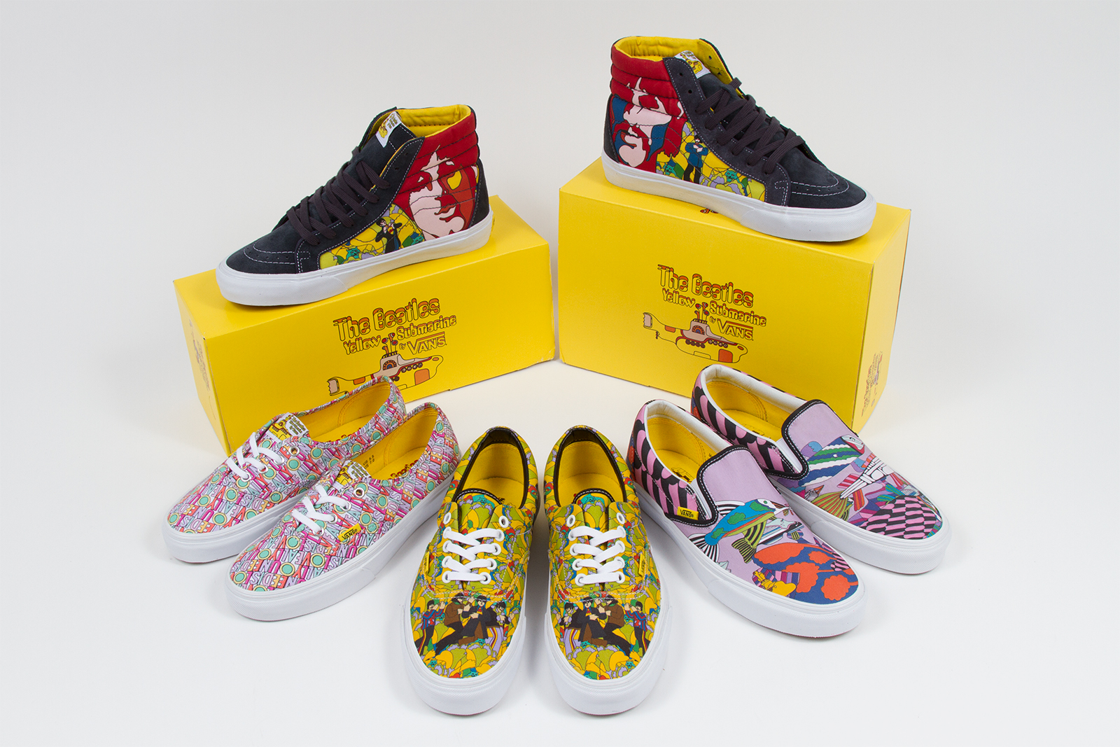 The-Beatles-Yellow-Submarine-by-Vans-for-Spring-2014