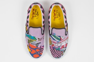 The-Beatles-Yellow-Submarine-by-Vans_Classic-Slip-On_Sea-of-Monsters_Spring-2014_2